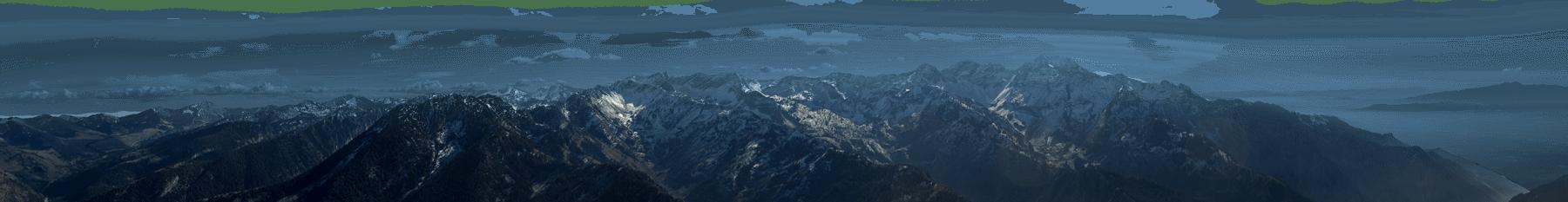 Wasatch mountains min