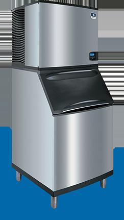 Ice maker sm